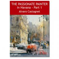 The Passionate Painter in Havana - Part 1 DVD
