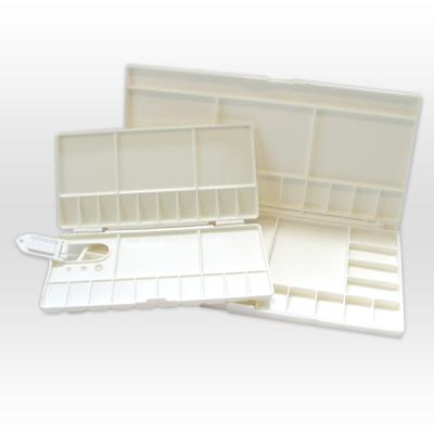 Plastic Folding Watercolour Palette