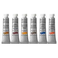Winsor & Newton Professional Watercolours Desert Collection