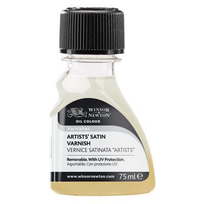 Winsor & Newton Artists Satin Varnish