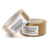 Self Adhesive Kraft Tape