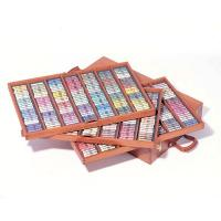 Sennelier Wooden Pastel Sets - The King Collection