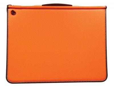 Mapac Premier Portfolio Sunset Orange