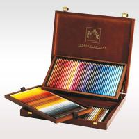 Supracolor Wooden Box Set 120 Assorted Colours