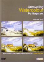 Unravelling Watercolour for Beginners DVD