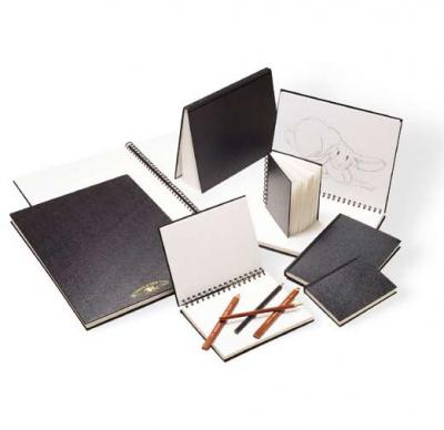 Winsor & Newton Hard Back Sketch Book