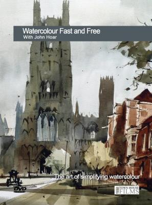 Watercolour Fast And Free