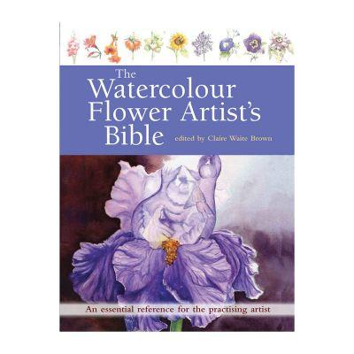 The Watercolour Flower Artist