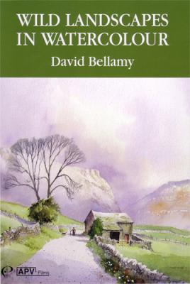 Wild Landscapes in Watercolour - David Bellamy DVD
