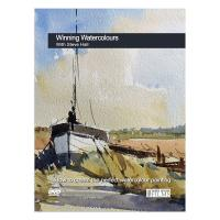 Winning Watercolours with Steve Hall DVD