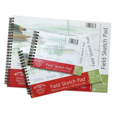 Winsor & Newton Field Sketch Book