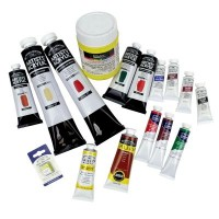 Winsor & Newton Paint Sale - Oils Acrylics Watercolour