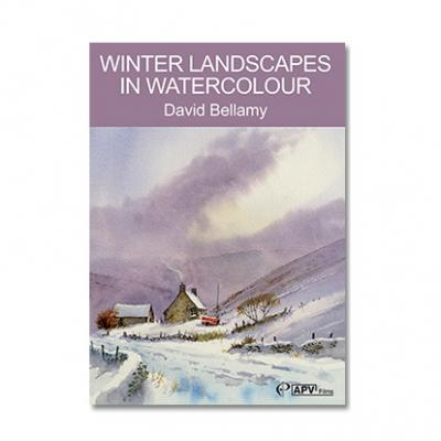 Winter Landscapes in Watercolour with David Bellamy DVD
