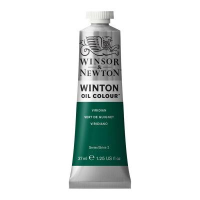 Winsor & Newton Winton Oils 37ml Tubes