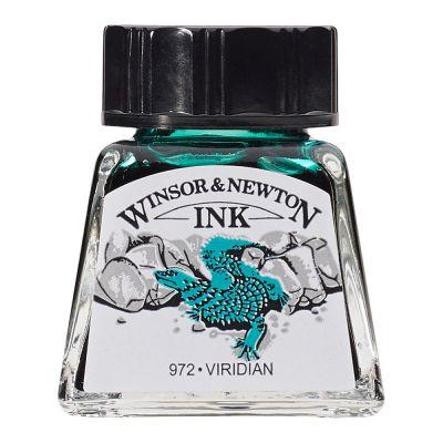 Winsor & Newton Drawing Inks 14ml Bottles