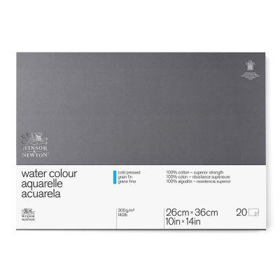 Winsor & Newton Professional Watercolour Blocks