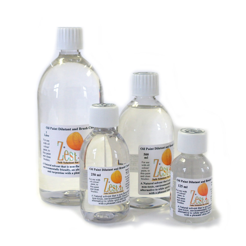 Oil Painting Cleaners Uk