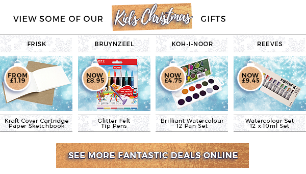 See more of our fantastic deals online